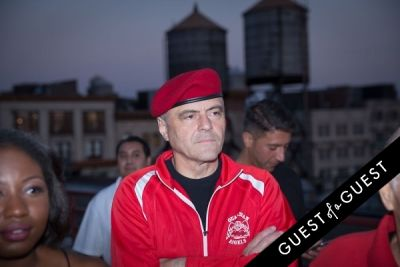 curtis sliwa in The 2nd Annual Foodie Ball, A Benefit for ACE Programs for the Homeless