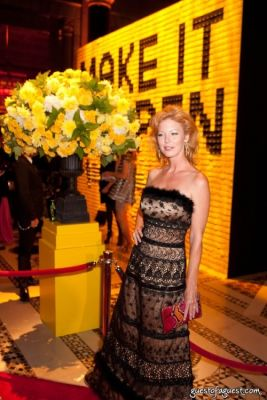 cynthia basinet in New Yorkers for Children's 10th annual Fall Gala