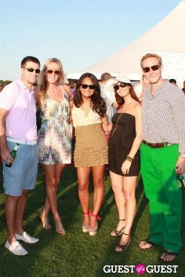 cynthia irons in Bridgehampton Polo: Week 6