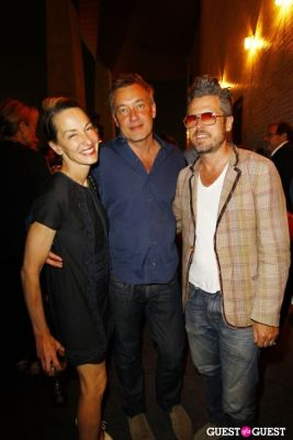 cynthia rowley in Premiere of Andre Saraiva's The Shoe