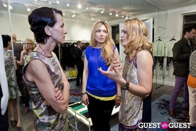 cynthia rowley in The Well Coiffed Closet and Cynthia Rowley Spring Styling Event
