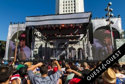 cypress hill in Budweiser Made in America Music Festival 2014, Los Angeles, CA - Day 2