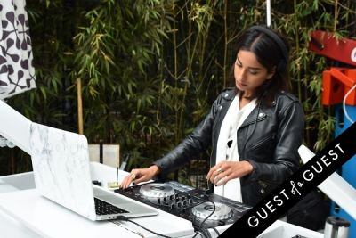 dj amrit in Rise City Swimwear Celebrates #WomenOnTheRise Campaign