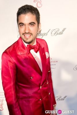 dj cassidy in Gabrielle's Angel Foundation Hosts Angel Ball 2012