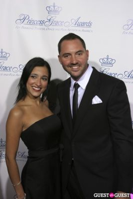 charlisse colombani in 28th Annual Princess Grace Awards Gala