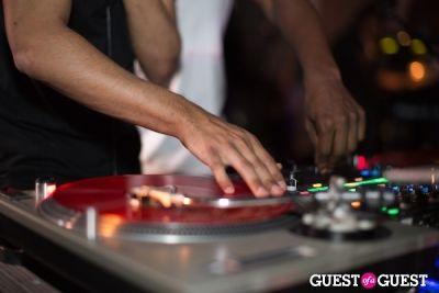 dj dannox in Jamie Foxx & Breyon Prescott Post Awards Party Presented by Malibu RED