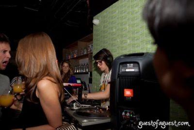 dj jenn-martin in Phoenix After Party