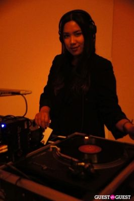 dj kim-anh in Herradura & UrbanDaddy Present: The Museum of Modern Mexology