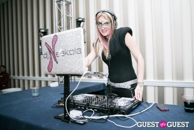 dj neekola in Big Night DC - Gallery A