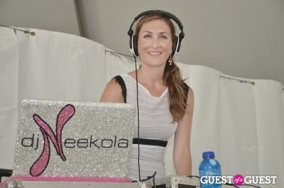 dj neekola in Great American Festival