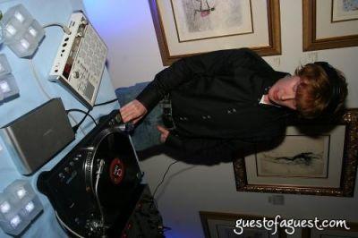 dj robbie-loggia in Aspen Nights
