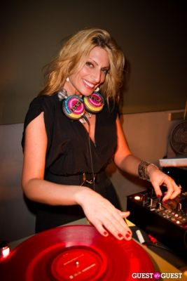 dj stacy-stylez in GofG pop-up party @ Velour