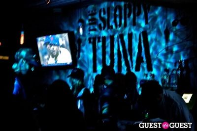 dj stacy-stylez in Las Vegas Takes Over The Sloppy Tuna
