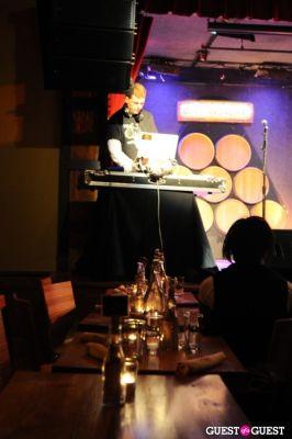 djake in Hip Hop Soul Jam - A Celebration of Emerging Artists Supporting Millennium Promise