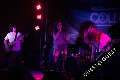 dorothy in Culture Collide Not A Pool Party 2015