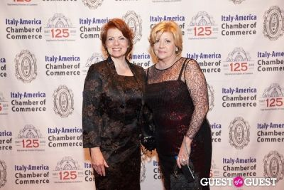 faith hope-consolo in Italy America CC 125th Anniversary Gala