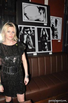 dagmar paulova in The Art Of Fashion