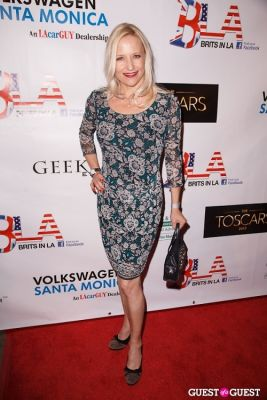 daisy lang in The 6th Annual Toscar Awards