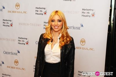 dalal bruchmann in Harboring Hearts Housing Annual Winter Fundraiser