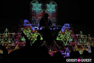 dam funk in SnowGlobe Music Festival Day One