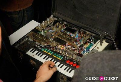 dan deacon in Sonos Studio Presents
