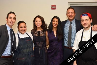 dan glickberg in Battle of the Chefs Charity by The Good Human Project + Dinner Lab