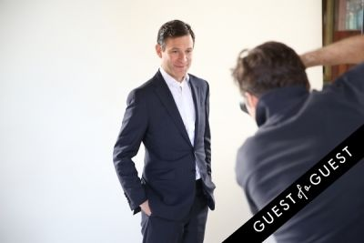 dan harris in Guest of a Guest's You Should Know: Behind the Scenes