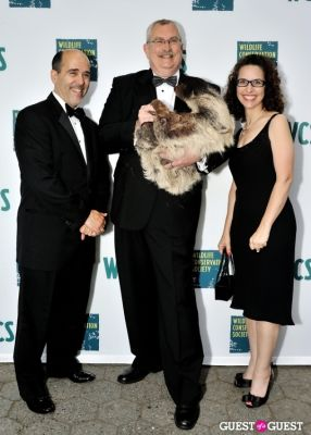 dan holtsclaw in Wildlife Conservation Society Gala 2013