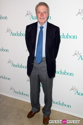 dan lufkin in The National Audubon Society Annual Gala Dinner