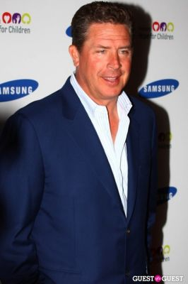 dan marino in Samsung 11th Annual Hope for Children Gala