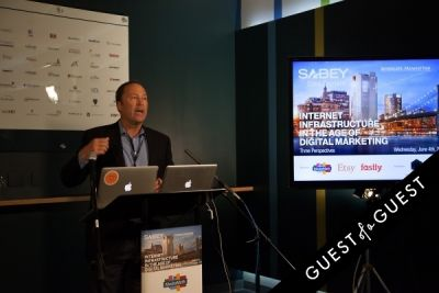 dan meltzer in Internet Infrastructure in the Age of Digital Marketing