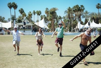 dana benoit in Coachella Festival 2015 Weekend 2 Day 2