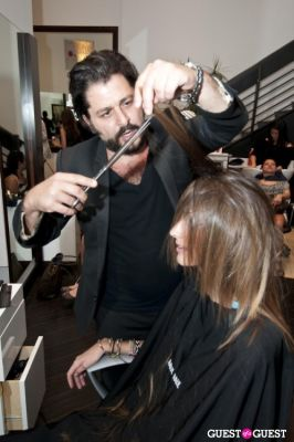dani faraj in Beauty Night Out at Juan Juan