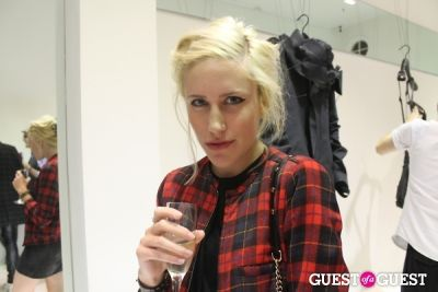 dani roxanne in Aitor Throup x H. Lorenzo New Object Research Launch