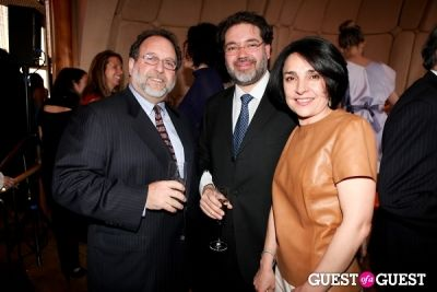 danieal arshack in 5th Annual Greenhouse Project Benefit