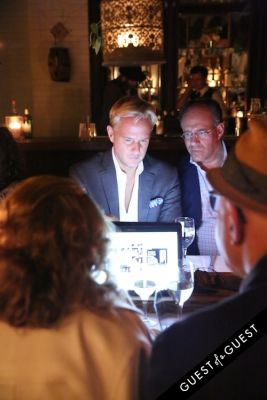 andrew saffir in The Relaunch of Guest of a Guest & The Prelaunch of The Ludlow Hotel