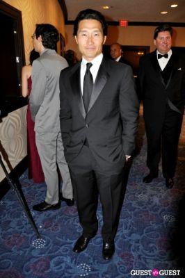 daniel dae-kim in The White House Correspondents' Association Dinner 2012