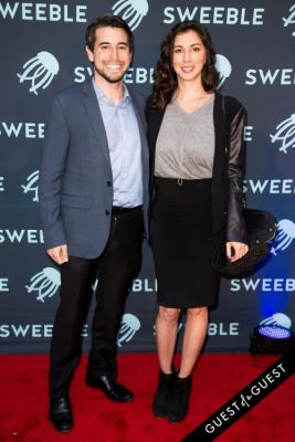 nicole martinez in Sweeble Launch Event