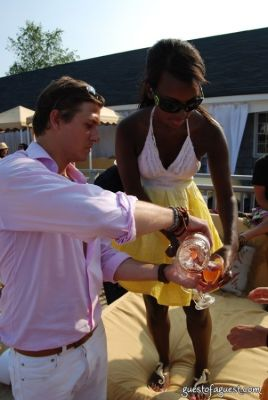 daniel koch in Thrillist Hamptons Launch