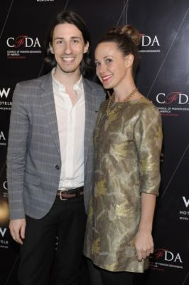whitney pozgay in CFDA {FASHION INCUBATOR} Showcase and Cocktail Party at W Atlanta - Buckhead