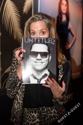 daniela federici in The Untitled Magazine Legendary Issue Launch Party