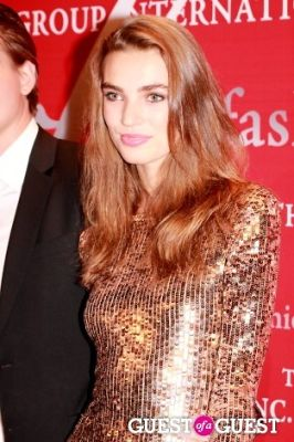 daniela mirzac in FGI Night of Stars