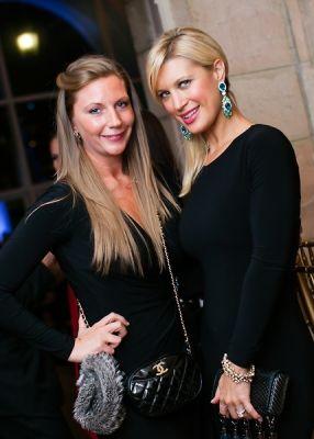 danielle bennemann in 2014 Paradise Fund Casino