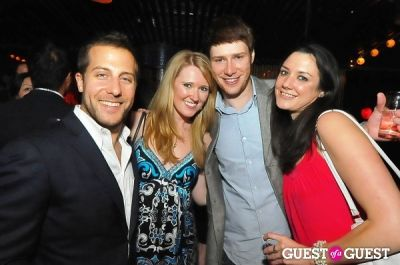danielle lacombe in The Webby Awards AfterParty