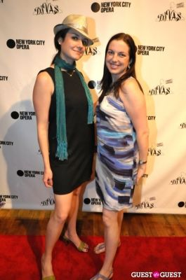 samantha strockis in 5th Annual DIVAS Shop For Opera