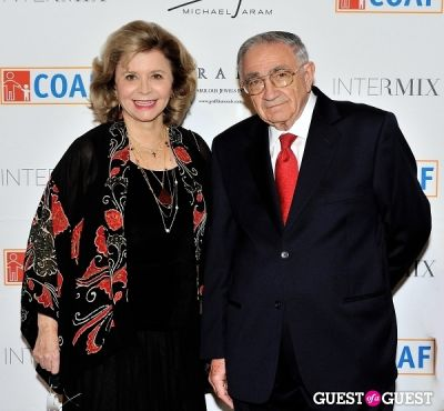 danielle sahakian in Children of Armenia Fund 10th Annual Holiday Gala