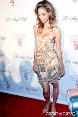 danielle schriffen in Gabrielle's Angel Foundation Hosts Angel Ball 2012