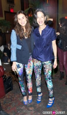 cynthia rowley in 2012 NYC Innovators Guest List Party Sponsored by Heineken
