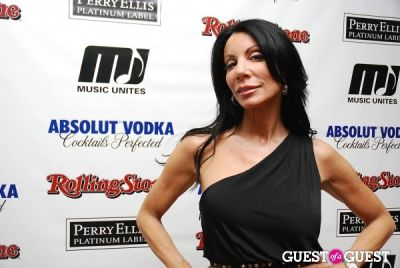 danielle staub in Music Unites & Rolling Stone present The Fiery Furnaces