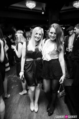 danielle steinberg in Great Gatsby Gala @ The Huxley